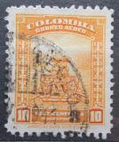 Poštovní známka Kolumbie 1941 El Dorado Mi# 425
