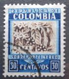 Poštovní známka Kolumbie 1932 Káva Mi# 333