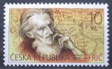 Poštovní známka Česká republika 2012 Alberto Vojtěch Frič, cestovatel Mi# 733