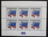 Poštovní známky Česká republika 2013 Evropa CEPT Mi# 762