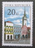 Poštovní známka Česká republika 2013 Nový Jičín Mi# 777