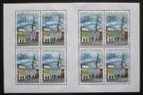 Poštovní známky Česká republika 2013 Nový Jičín Mi# 777 Bogen
