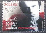 Poštovní známka Polsko 2009 Jerzy Popieluszki Mi# 4456