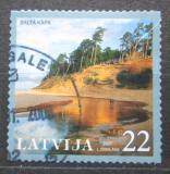 Poštovní známka Lotyšsko 2007 Bílé duny Mi# 698