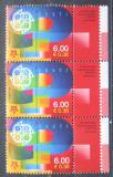 Poštovní známky Estonsko 2006 Výročí Evropa CEPT Mi# 537