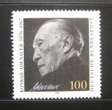 Poštovní známka Německo 1992 Konrad Adenauer Mi# 1601