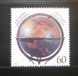 Poštovní známka Německo 1992 Starý glóbus Mi# 1627
