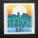 Poštovní známka Německo 1992 Ochrana přírody, tropický les Mi# 1615