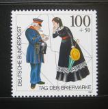 Poštovní známka Německo 1993 Den známek Mi# 1692