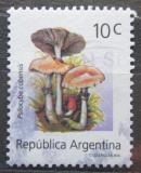 Poštovní známka Argentina 1994 Lysohlávka kubánská Mi# 2204