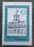 Poštovní známka Argentina 1978 Kapitula, Salta Mi# 1370