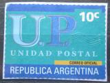 Poštovní známka Argentina 2001 UPU Mi# 2632