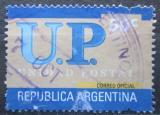 Poštovní známka Argentina 2002 UPU Mi# 2730