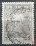 Poštovní známka Argentina 1935 Admirál Guillermo Brown Mi# 406 X