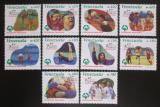 Poštovní známky Venezuela 1998 Speciální olympijské hry Mi# 3334-43 Kat 16€