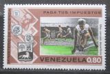 Poštovní známka Venezuela 1974 Atletika Mi# 1982
