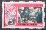 Poštovní známka Venezuela 1974 Operace Mi# 1984