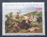 Poštovní známka Venezuela 1966 Umění, A. Michelena Mi# 1662