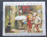 Poštovní známka Venezuela 1966 Umění, A. Michelena Mi# 1664