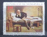 Poštovní známka Venezuela 1966 Umění, A. Michelena Mi# 1665