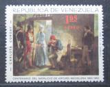 Poštovní známka Venezuela 1966 Umění, A. Michelena Mi# 1666
