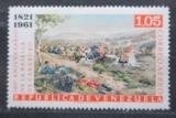 Poštovní známka Venezuela 1961 Bitva o Carabobo Mi# 1426