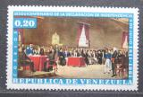 Poštovní známka Venezuela 1960 Revoluce, 150. výročí Mi# 1353