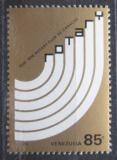 Poštovní známka Venezuela 1979 Rotary v Caracasu, 50. výročí Mi# 2125