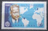 Poštovní známka Venezuela 1963 Dag Hammarskjöld Mi# 1515
