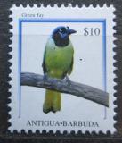 Poštovní známka Antigua 1995 Tyrancík karibský Mi# 2119 Kat 9€