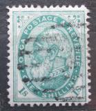 Poštovní známka Tonga 1886 Král Jiří I. Mi# 4 Ab