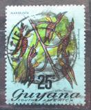 Poštovní známka Guyana 1972 Gongora quinquenervis Mi# 403 Kat 10€
