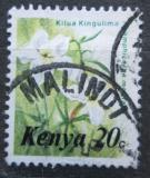 Poštovní známka Keňa 1983 Rhamphicarpa montana Mi# 241