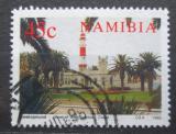 Poštovní známka Namíbie 1992 Swakopmund, 100. výročí Mi# 725