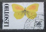 Poštovní známka Lesotho 1991 Colias cliopatra Mi# 903 I C