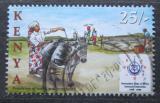 Poštovní známka Keňa 2008 Theosophical Order of Service, 100. výročí Mi# 827