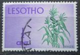Poštovní známka Lesotho 1971 Kukuřice Mi# 91