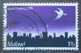 Poštovní známka Malawi 1969 Vánoce Mi# 121