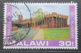 Poštovní známka Malawi 1982 Akademie Kamuzu Mi# 378