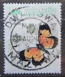 Poštovní známka Malawi 1993 Cooksonia aliciae Mi# 619