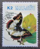 Poštovní známka Malawi 1993 Charaxes protoclea azota Mi# 620