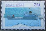 Poštovní známka Malawi 1994 Loď Ufulu Mi# 641