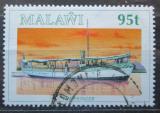 Poštovní známka Malawi 1994 Loď Pioneer Mi# 642