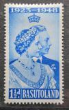 Poštovní známka Basutsko, Lesotho 1948 Královský pár Mi# 39