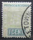 Poštovní známka Britská Guiana 1905 Fregata Mi# 111