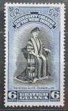 Poštovní známka Britská Guiana 1951 Princezna Alice Mi# 197