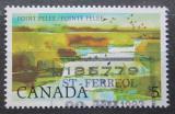 Poštovní známka Kanada 1983 Point Pelee, Erijské jezero Mi# 862 Kat 6€