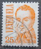 Poštovní známka Venezuela 1976 Simón Bolívar Mi# 2026 A