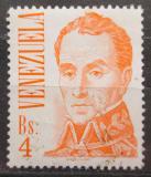 Poštovní známka Venezuela 1976 Simón Bolívar Mi# 2034