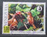 Poštovní známka Venezuela 1968 Hrnčiříček prostý Mi# 1770